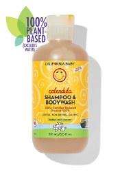 Calendula Shampoo
