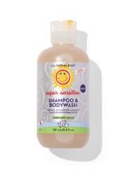 Super Sensitive Shampoo
