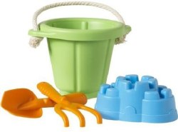 Recycled Plastic Sand Play Set