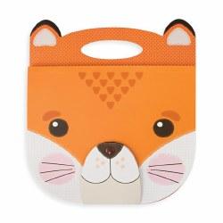 Carry Along Sketchbook Fox
