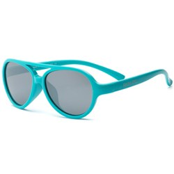 Sky Aviator Flex Fit 4+ Aqua