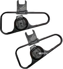 Indie Single Maxi Cosi Adapter
