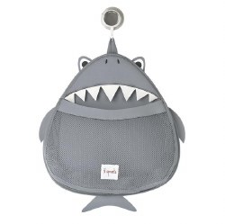 Bath Storage Shark