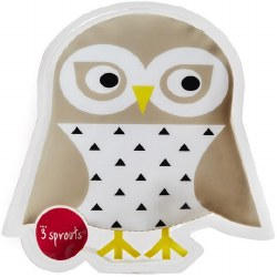 Ice Pack Owl