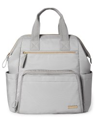 MainFrame Diaper Bag Cement