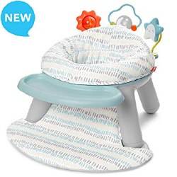 2-in-1 Activity Infant Seat