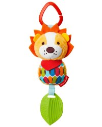 Bandana Buddies Chime Lion