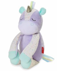 Cry-Activated Soother Unicorn