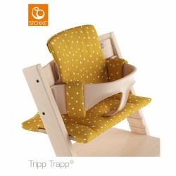 Tripp Trapp Cushion Ocker Bee