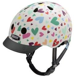 Little Nutty Helmet Happy Hearts