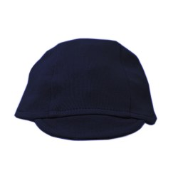 Riding Cap Navy 6-12m