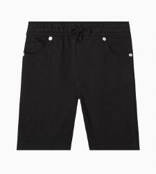 Luke Shorts Black 8