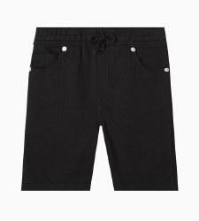 Luke Shorts Black 8