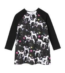 Mini Jasmine Dress 9-12m