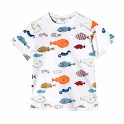 Logan Tee Sea Life 4