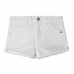 Harmony Short White 6x