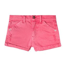 Harmony Short Pink Wash 6