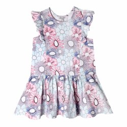 Landen Dress Blossom 5