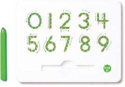 0-9 Numbers Magnatab
