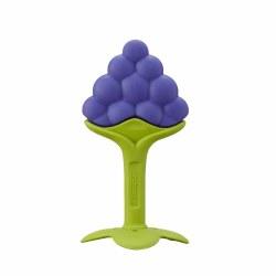 EZ Grip Fruit Teether Grape