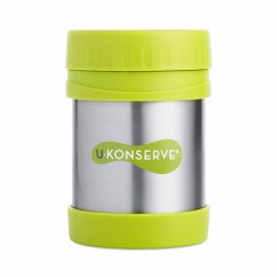 Insulated Food Jar Lime