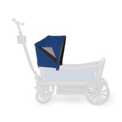 Veer Retractable Canopy Kai Blue