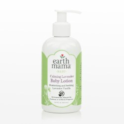 Calming Lavender Laby Lotion 8oz