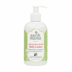 Non-Scents Baby Lotion 8oz