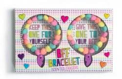 BFF Scented Bracelet Erasers