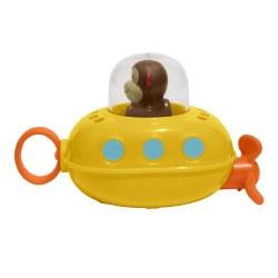 Pull & Go Submarine
