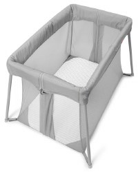 Play-to-Night Expandable Travel Crib