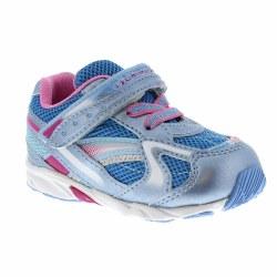 Glitz Tot Ice Pink 5.5