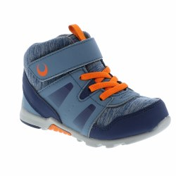 Hike Blue/Orange 8.5
