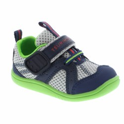 Marina Tot Navy/Green 5