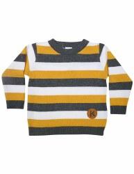 Fighter Jet Sweater 1Y