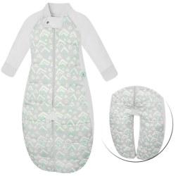 2.5 Tog Sleep Suit 2-12m Mount