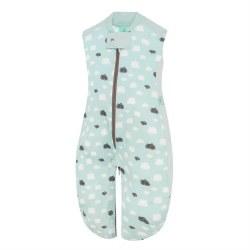.3 TOG Sleep Suit 2-4Y Clouds
