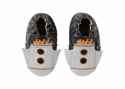 Apollo Grey 18-24m