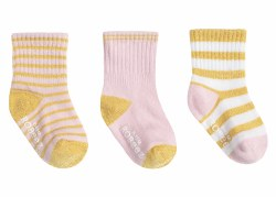 Socks Daily Danielle 2-4Y