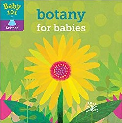 Baby 101: Botany