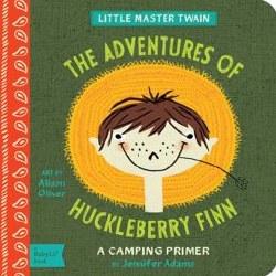 Adventures of Hucklberry Finn