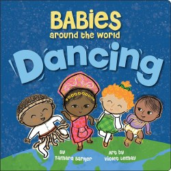 Babies Around the World Dancing