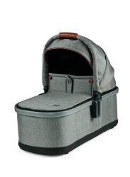 Agio Z4 Bassinet Carrycot Grey