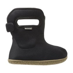Baby Bogs Classic Black 8