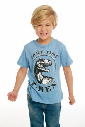 Part Time T-Rex Tee 2