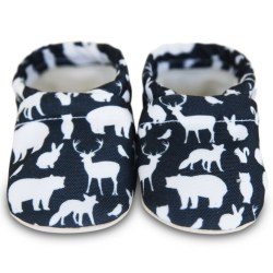Slippers Forrest 0-6m