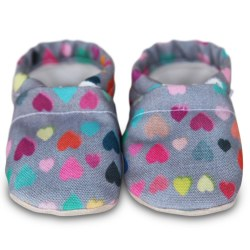 Slippers Charlie 0-6m
