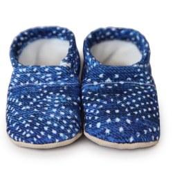 Slippers Levi 0-6m