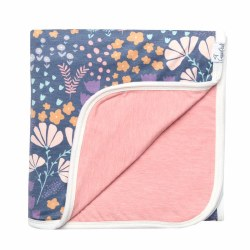 3 Layer Quilt Meadow