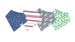 Bandana Bibs Apollo